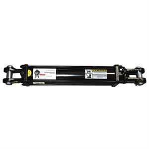 Grizzly Hydraulic Cylinder, 2 In. Bore, 30 In. Stroke