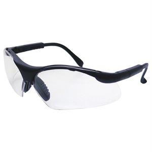 Clear Lens Factor Eyewear