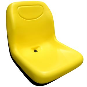 Replacement Tractor Seat for John Deere Gator Tractors