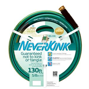 Heavy Duty Garden Hose 130 feet