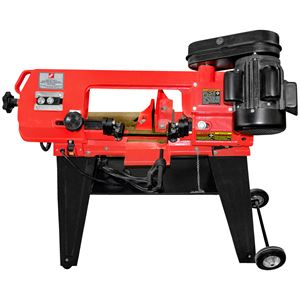 Metal Cutting Bandsaw, 4-1/2 In.