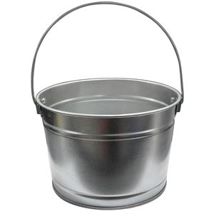 Quart Electroplated Pot