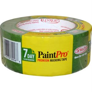 Paint Pro Green Tape Mm M