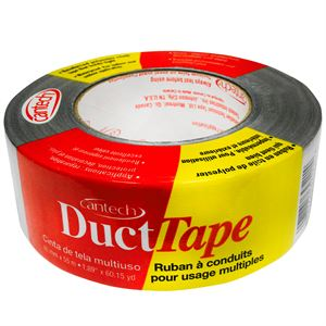 Ducttape, Multi-Purpose Duct Tape, 1.88 In. X 60.15 Yd