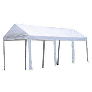 Quick Shelter Car Port Steel