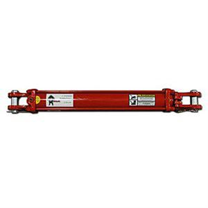 Grizzly® Hydraulic Cylinder, 3 In. Bore, 16 In. Stroke, ASAE
