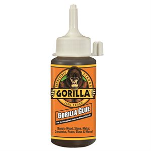 Oz Bottle Gorilla Glue