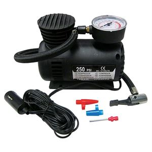 Air Compressor 250 PSI