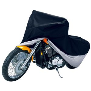 Deluxe Motorcycle Cover Large