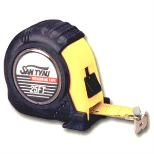Rubber Boot Tape Measure