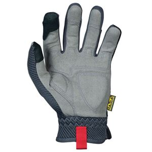 PADDED PALM GLOVE-LARGE