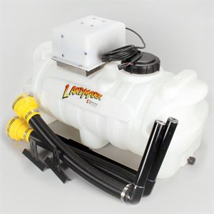 Foam Marker, Lm2500, 25 Gallon Capacity