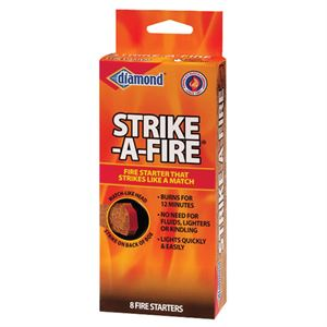 Fire Starter Matches, 8 Count