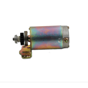 33-778 ELECTRIC STARTER MOTOR FOR B&S