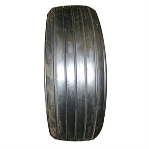 Tedder Tire, 16 x 6.50 - 8, Tire Only