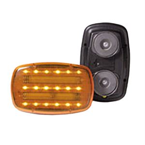 Magnetic LED Amber Light
