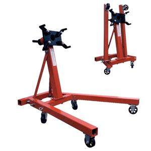 Lb Folding Engine Stand