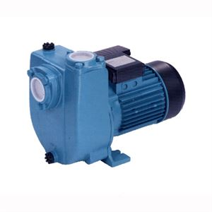 Self Priming Cast Iron Centrifugal Pump