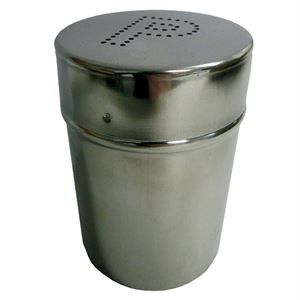 Pepper Shaker Stainless Steel