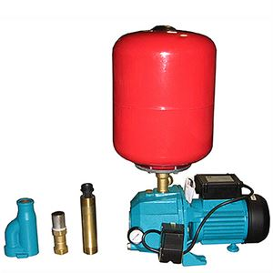 Jet Pump Injector Kit Deep Wells