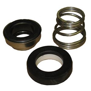 Mechanical Seal For Xcm