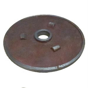 Gasket For Mcp