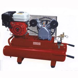 Portable Air Compressor, 10.6 Gallon