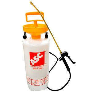Hand Pump Sprayer, 2.9 Gallon Capacity