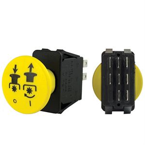Pto Switch Universal