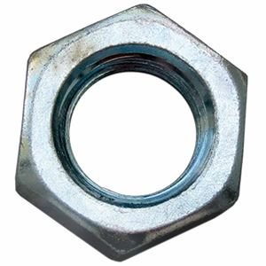 Finished Hex Nut, 1-1/8""