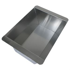 Aluminum Vat For All Carolina Cookers