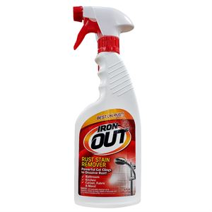 Instant Rust Out Stain Remover