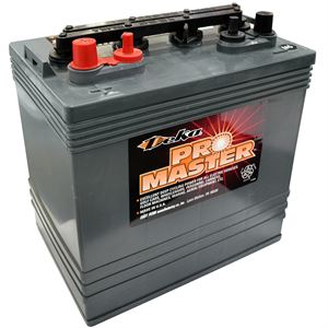 Golf Cart Battery 8 Volt
