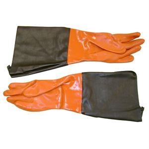 Replacement Gloves Sandblast Cabinet Sp