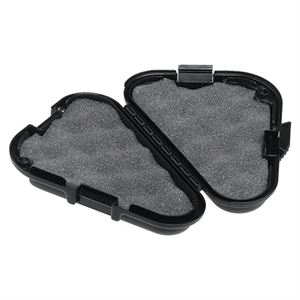 Shaped Pistol Case, Small