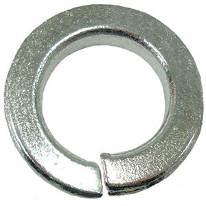 Lockwasher Zinc