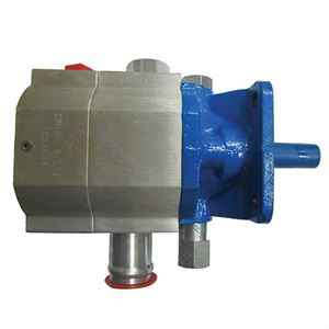 Log Splitter Hydraulic Gear Pump