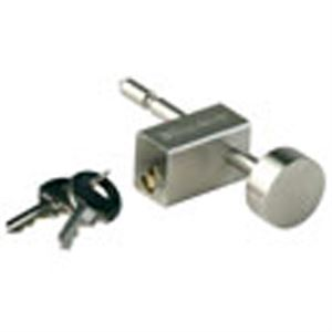 Ss Adjustable Coupler Latch Lock