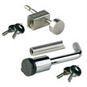 Ka Set Receiver & Coupler Lock