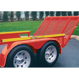 Gorilla-Lift ™ Trailer Tailgate Assist