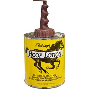 Hoof Lotion with Applicator, 32 Oz.