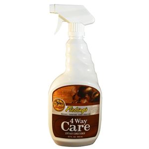 Leather Conditioner with Sprayer, 32 Oz.