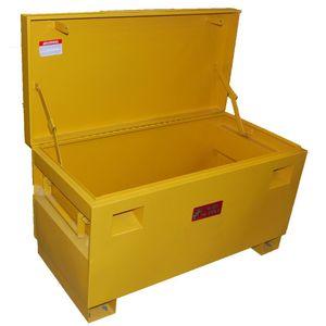 Tool Storage Box Fully Lockable Hd Lid