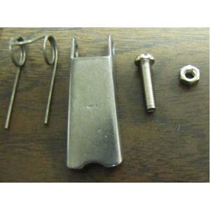 Ton Latch Kit Carbon Steel