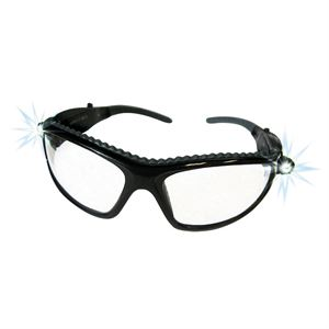 Light Vision Led Safety Eyewear