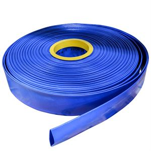 Pvc Discharge Hose Boxed