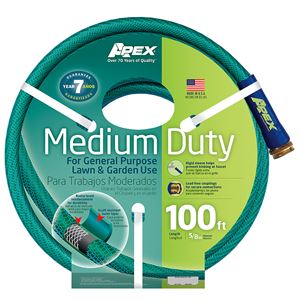 Garden Hose Medium Duty
