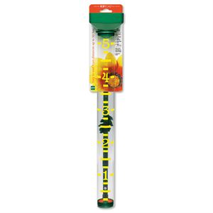 Rain Gauge Ezread Debrisguard & Float