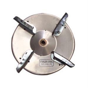 Spreader Disc with Vanes for COSMO Spreader