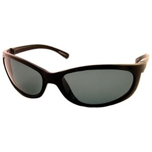 Seastriker Polarize Bridgetender Sunglasses Blk Gry